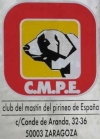 CRYSTAL STICKER CMPE