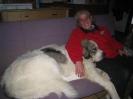 'Te echamos mucho de menos, eterna cachorra' Única del Paso del Oso