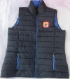 VEST QUILTED WOMAN